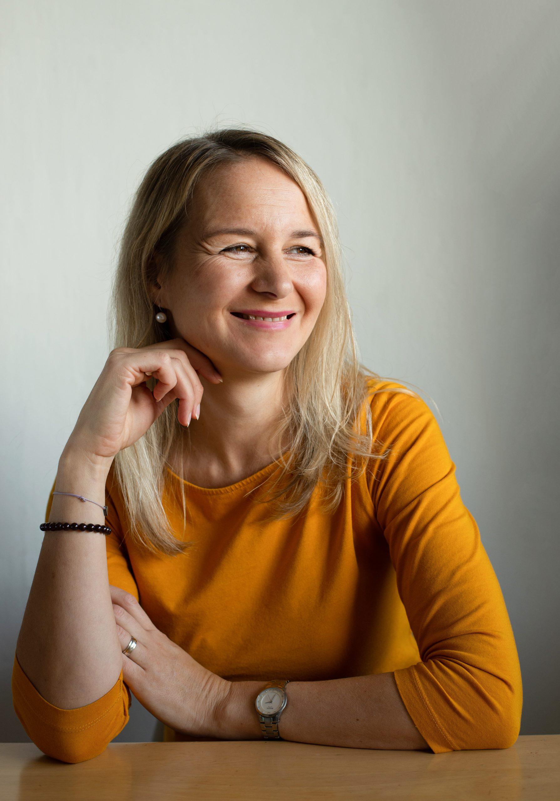 Logopedie online, Petra Pelikánová